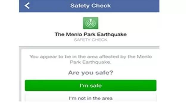 facebook desastres
