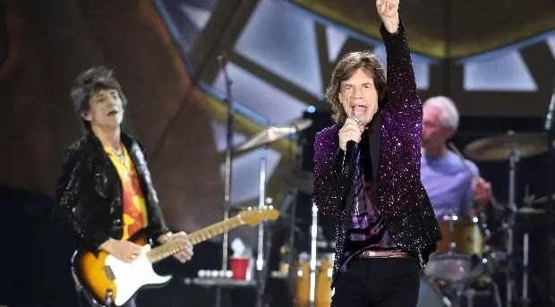 The Rolling Stones: ¿Qué hace Mick Jagger en Cuba?