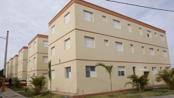 Apartamentos del gobierno