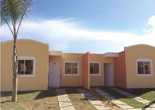 Casas viviendas