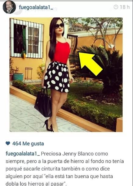 Jenny Blanco