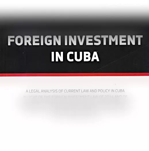Inversion en Cuba
