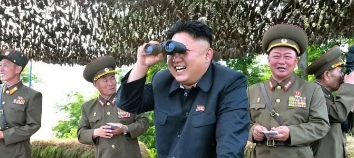 Corea del Norte confirma reinicio de actividades de reactor nuclear
