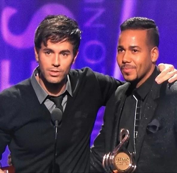 Enrique y Romeo