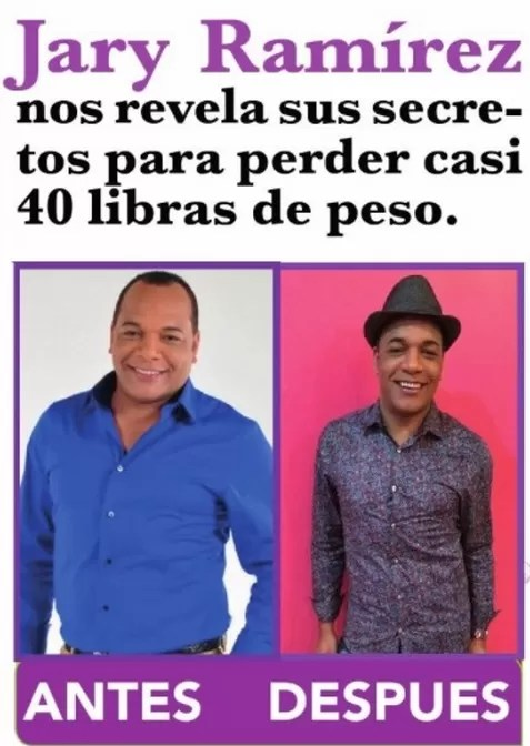 Jary Ramirez
