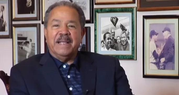 Video de Juan Marichal aclara algo dicho por  Quirino
