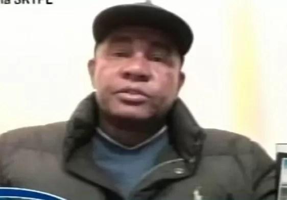 Salvador Holguín aclara que no es de Quirino la cuenta @Quirinoepc