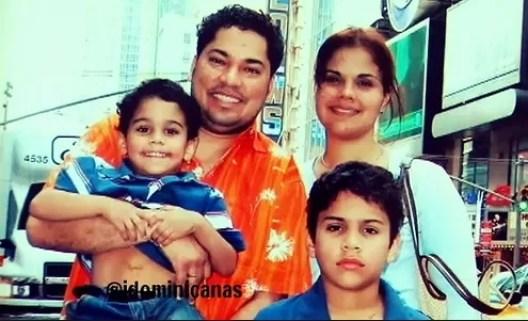 Familia del Pacha
