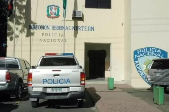 Policia regional norte