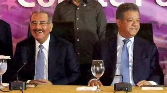 Danilo y Leonel