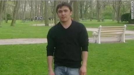 Dilkhayot Kasimov