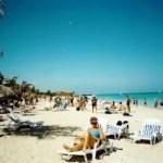 Turismo dominicano registra el mejor septiembre de la historia