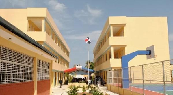 Escuela Barahona