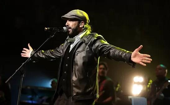 Los dominicanos que esta noche compiten en los Grammy Latinos