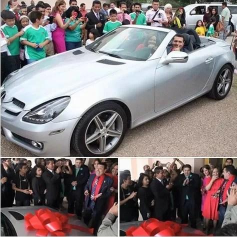 Mercedes del pastor