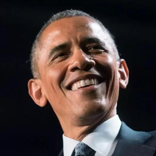 Obama afirma que habría sido divertido hacer campaña electoral contra Trump