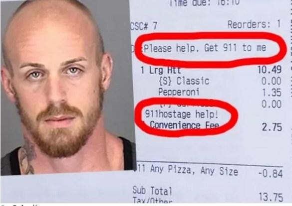 Pizza ayuda