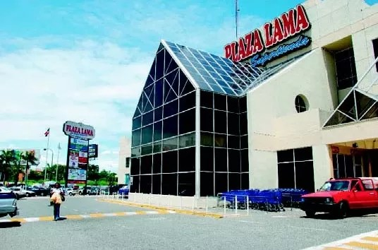 Plaza Lama