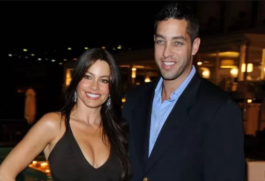 Sofia y Nick