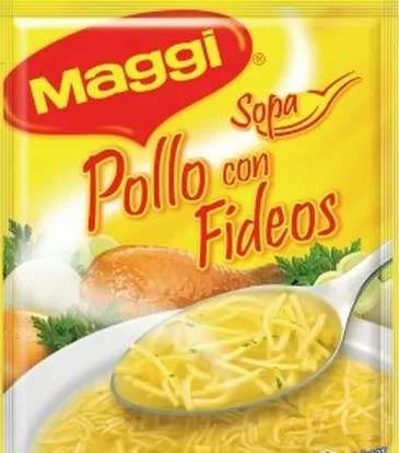 Sopa Maggi
