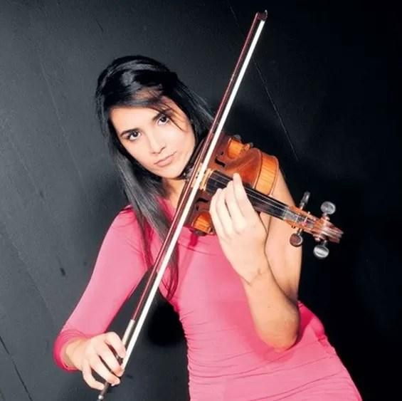 Aisha Syed
