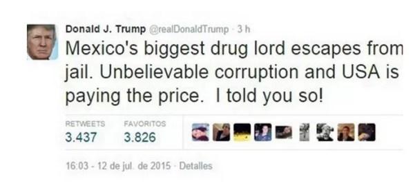 Donald T
