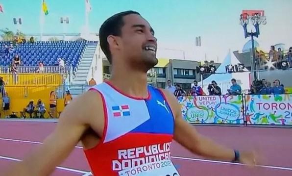 Luguelin Santos