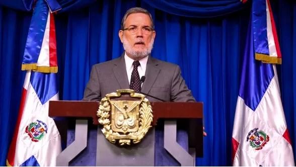 Dice Rodríguez Marchena que Danilo Medina no tiene con quién debatir