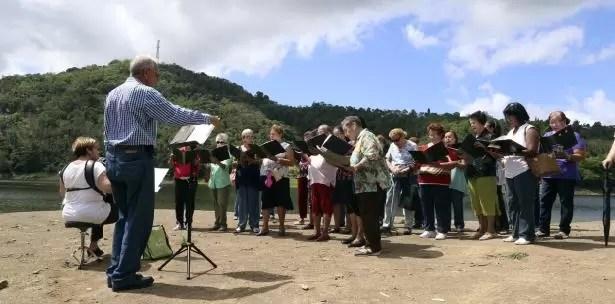 El plan de racionamiento inició en Carraízo el pasado miércoles 13 de mayo.