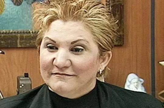 Dejan en libertad comunicadora Aridia Taveras tras pagar fianza