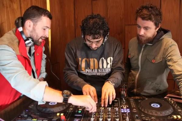 CHIC-DJ