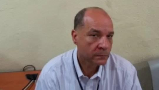 Franklin Guerrero