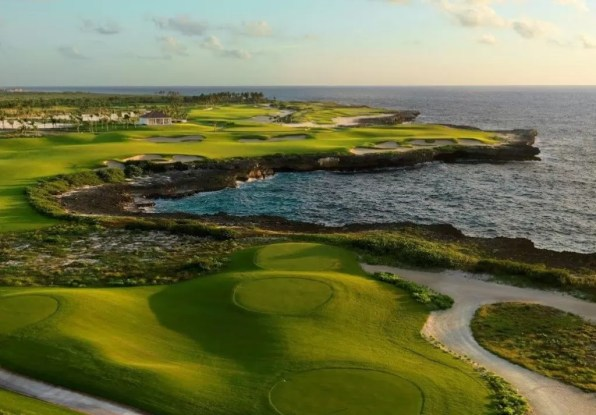 Golf Punta Cana