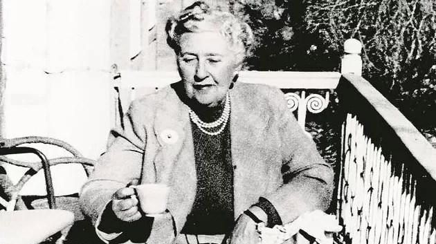Los fans de Agatha Christie invaden su ciudad natal para los 125 años de su nacimiento