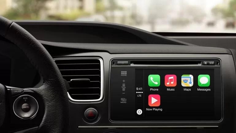Apple presentaría un auto eléctrico en 2019