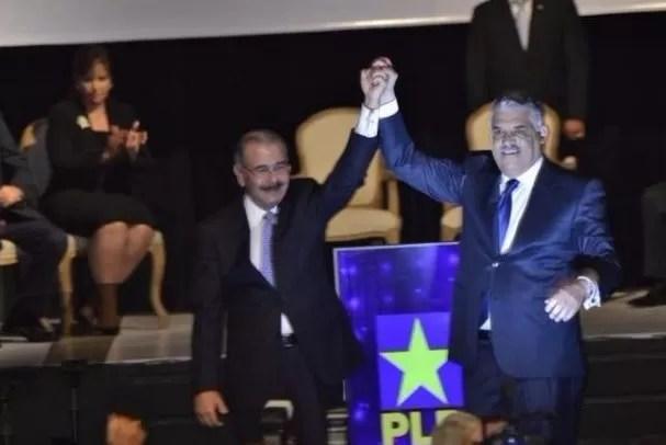 Comenzó el pataleo: PRD se queja de que PLD no lo apoye con alcaldías