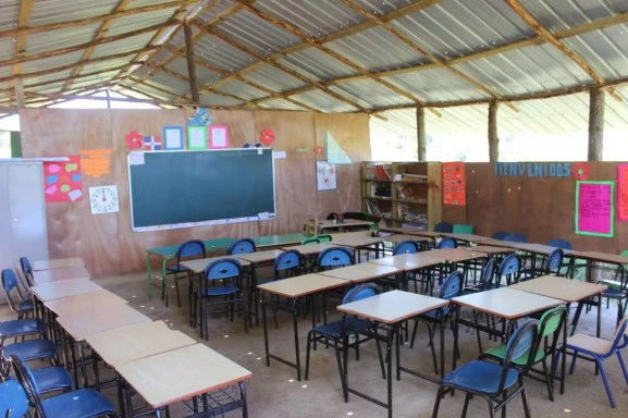 Escuela jarabacoa