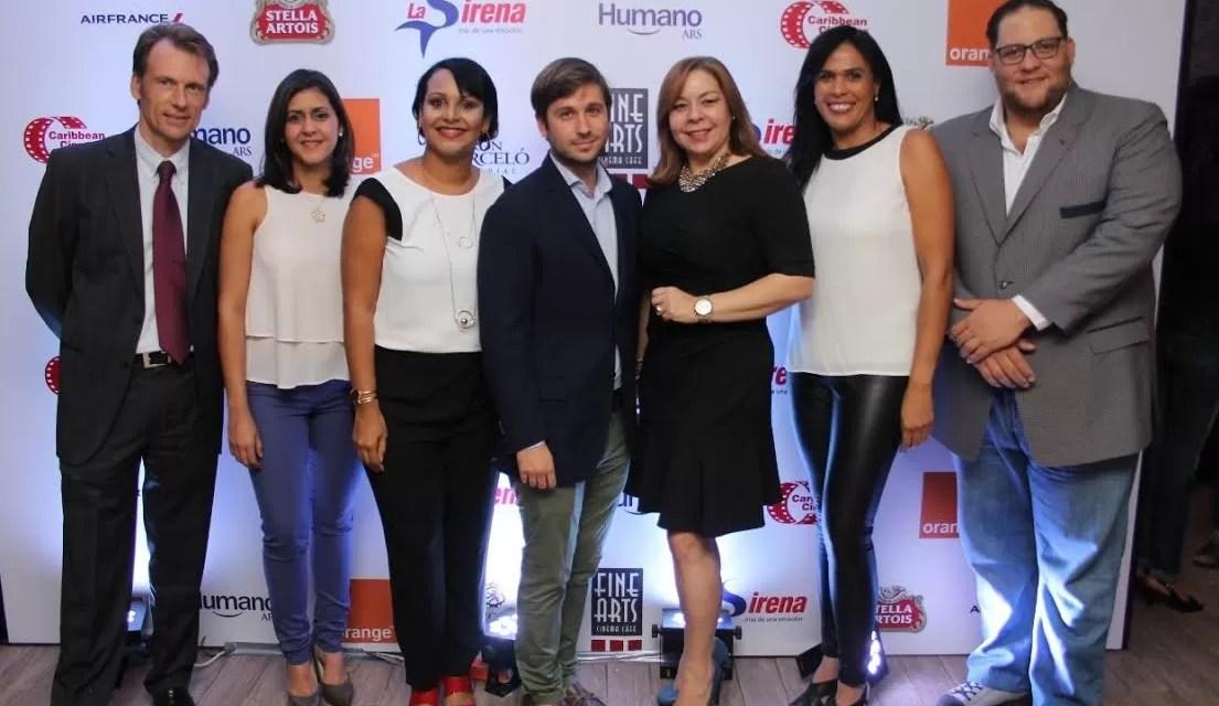 El 6to  Festival de Fine Arts proyectará más de 50 películas