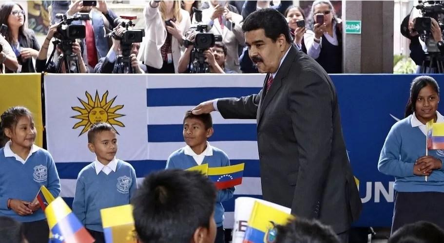 Colombia y Venezuela acuerdan normalizar relación diplomática por crisis fronteriza