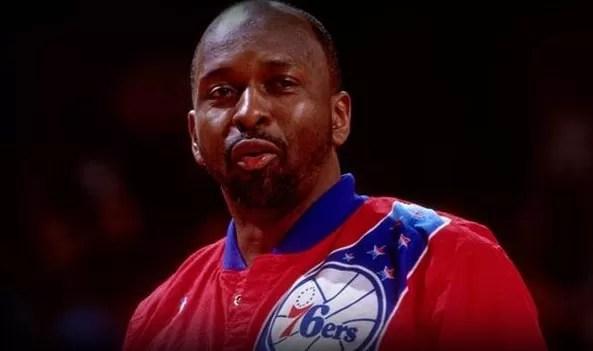 Fallece Moses Malone, MVP y Salón de la Fama de la NBA