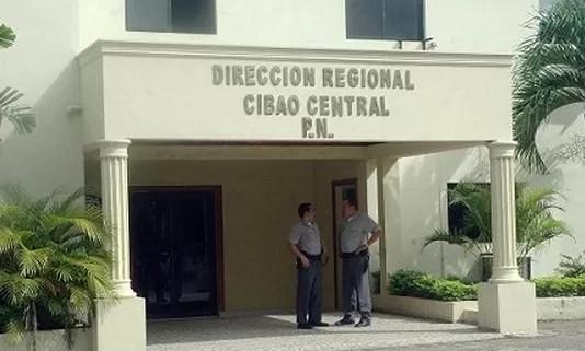 La  Policía en Santiago tiene una deuda RD$37 MM por el servicio de agua