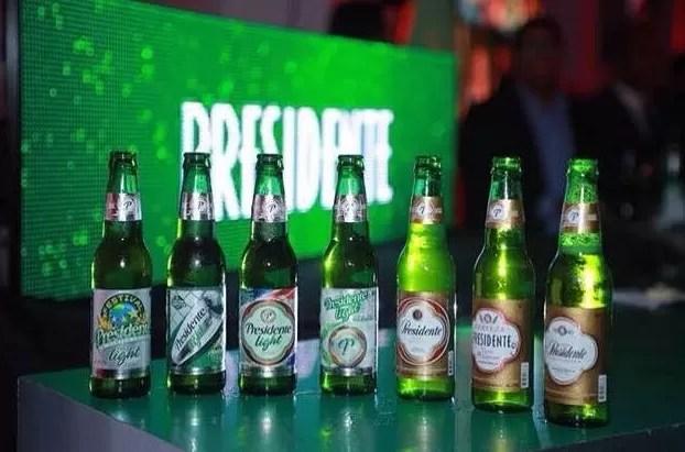 La cerveza nacional está de cumple