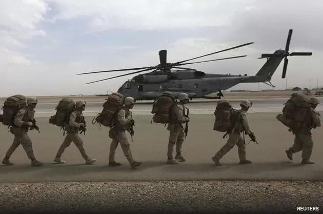 Ejército de EEUU abre a las mujeres la posibilidad de ingresar a los Rangers