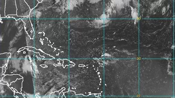 Anuncian lluvias parala región noroeste y la zona fronteriza