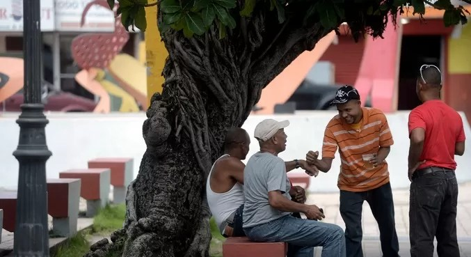 Incrédulos sobre emigración boricua hacia República Dominicana