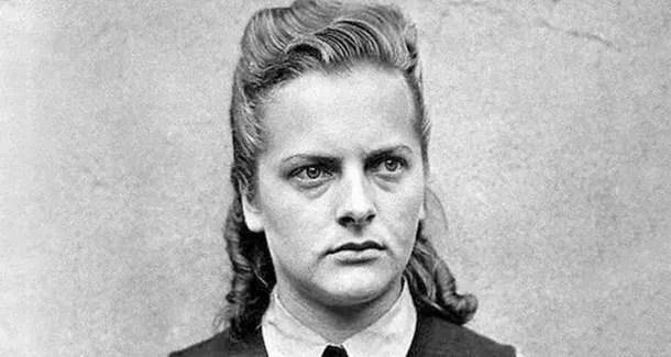 Las 4 mujeres nazis que aterrorizaron el mundo con sus sádicos crímenes
