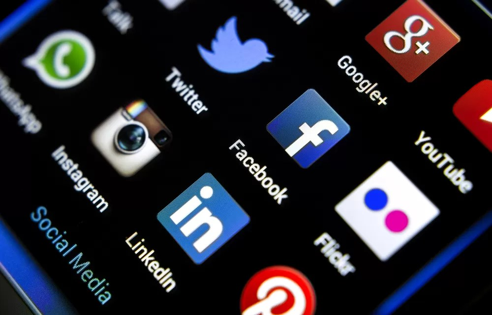 Las redes sociales que conquistaron los hispanos