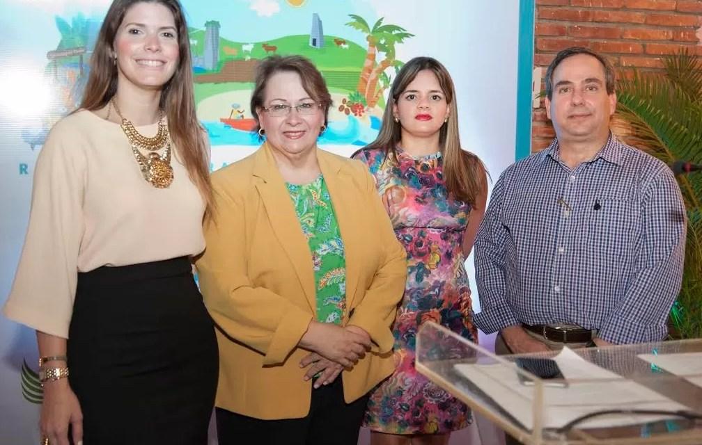 Retrata lo mejor de Maria Trinidad Sánchez