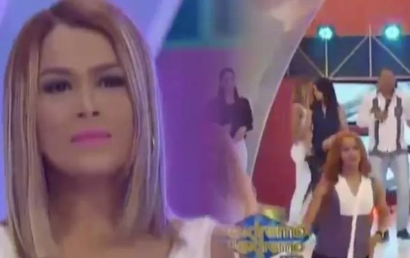 Caroline Aquino S