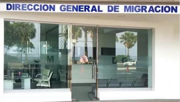 Migración pide a extranjeros renovar sus residencias